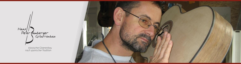 Peter Bamberger
